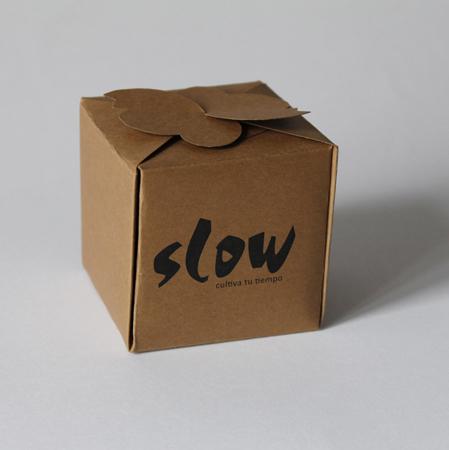 Slow: cultiva tu tiempo