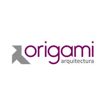Origami arquitectura
